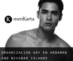 Organización Gay en Andaman and Nicobar Islands