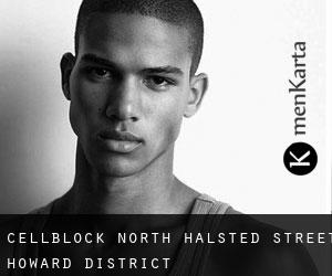 Cellblock North Halsted Street (Howard District)