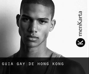 Guía gay de Hong Kong