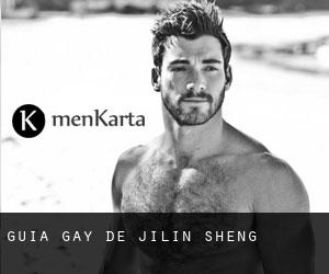 Guía Gay de Jilin Sheng