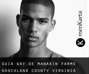 Guía Gay de Manakin Farms (Goochland County, Virginia)