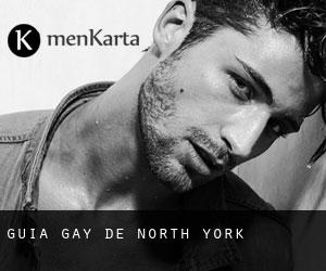 guía gay de North York