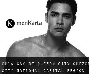 Guía Gay de Quezon City (Quezon City, National Capital Region)