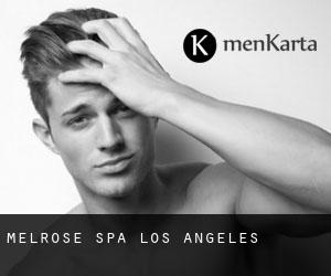 Melrose Spa Los Angeles