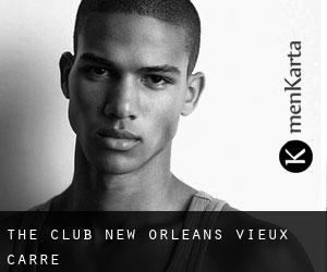 The Club New Orleans (Vieux Carre)